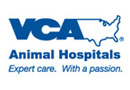 2 Million Dogs sponsor VCA Animal Hospitals