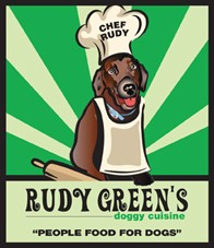 2 Million Dogs sponsor Rudy Green