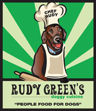 2 Million Dogs sponsor Rudy Green's