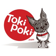 2 Million Dogs sponsor Toki Poki