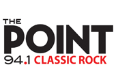 2 Million Dogs sponsor The Point 94.1