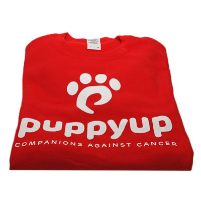 Puppy Up Shop - PuppyUp Sweatshirt