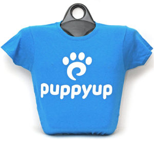 Puppy Up Shop - Short Sleeve Unisex Tee