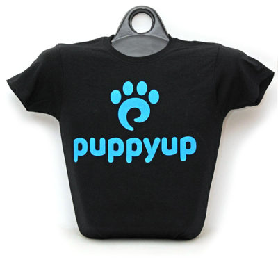Puppy Up Shop - Short Sleeve Women's Tee