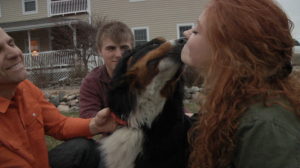 Teen Siblings Team Up With Father, DWU To Research Cure For Cancer In Dogs