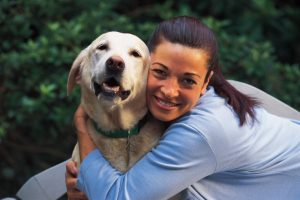 Sunday, September 10 is National Hug Your Hound Day